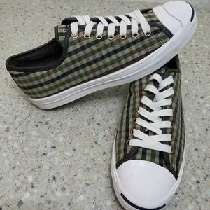 afc2a68f0617 Converse Shoes - Converse Jack Purcell Men 9  Women 10.5